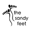 The Sandy Feet