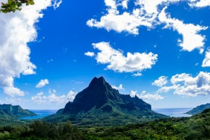 The Best Things To Do In Moorea On A Budget
