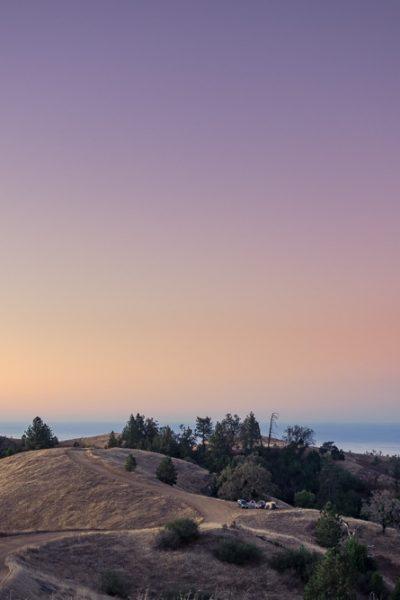 Exploring Big Sur, California