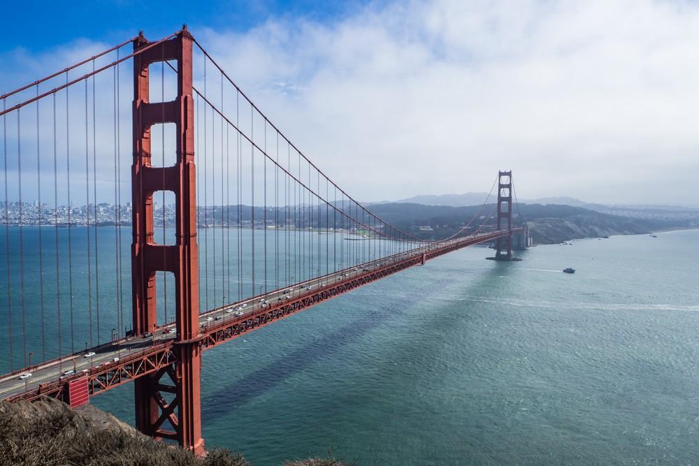 Biking The Golden Gate Bridge To Sausalito The Best Day