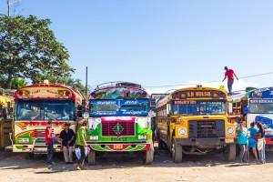 Masaya Market - Nicaragua