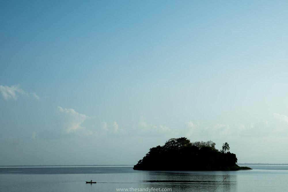 Islas Solentiname