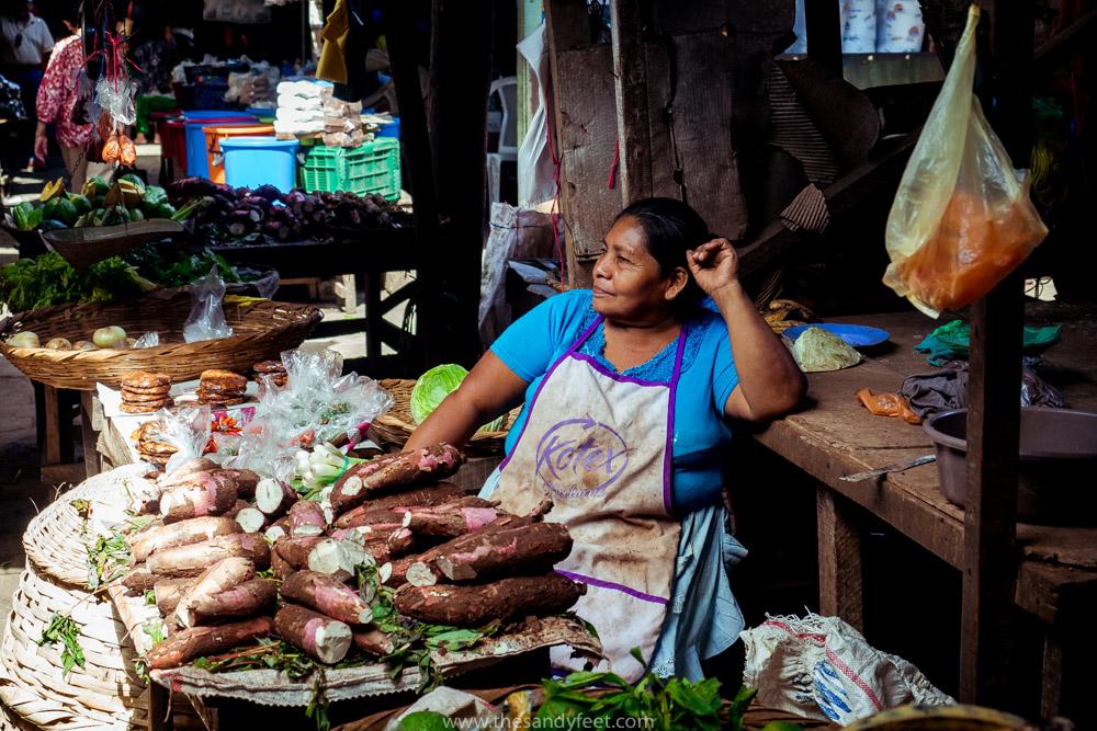 Masaya Markets