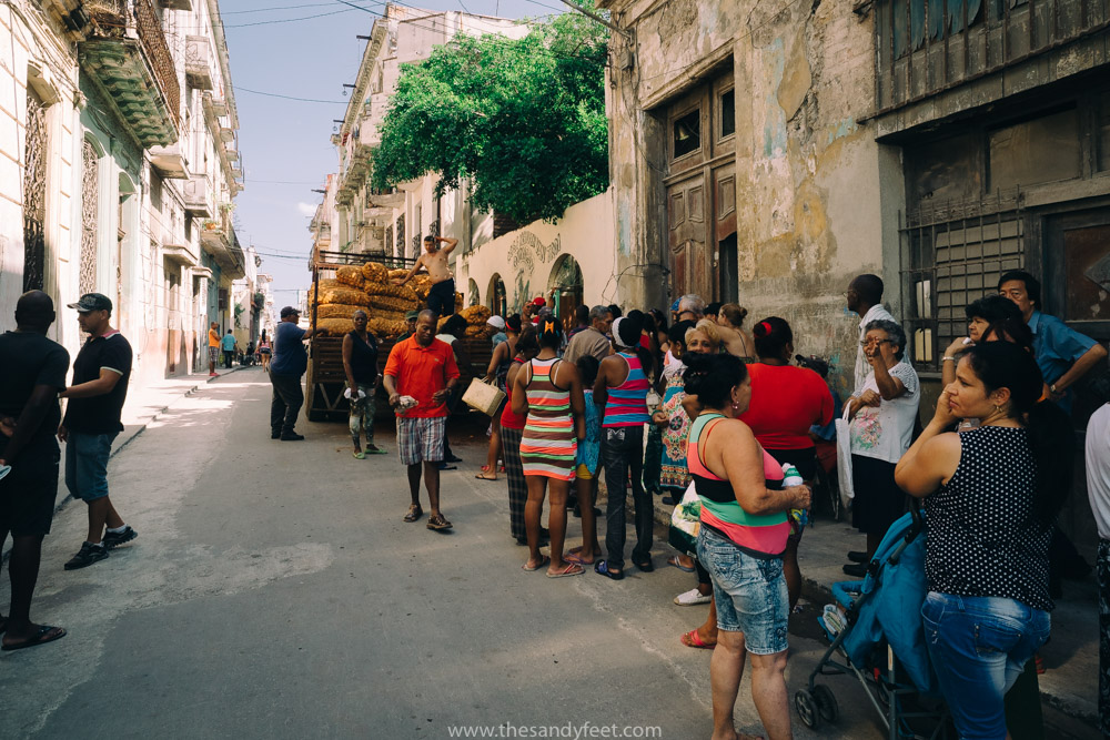 Havana | Santiago De Cuba | Tips For Travelling Cuba On A Budget