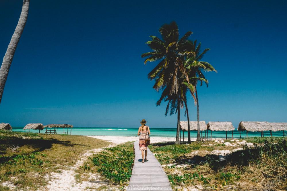 Santa Lucia | Santiago De Cuba | Tips For Travelling Cuba On A Budget