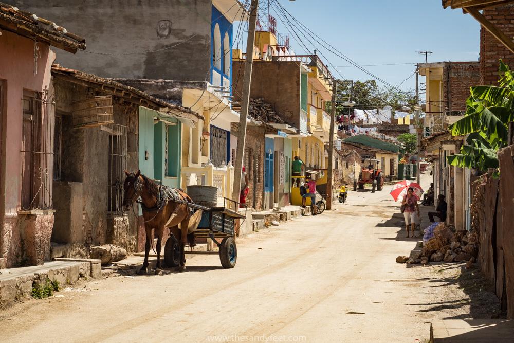 Trinidad | Santiago De Cuba | Tips For Travelling Cuba On A Budget