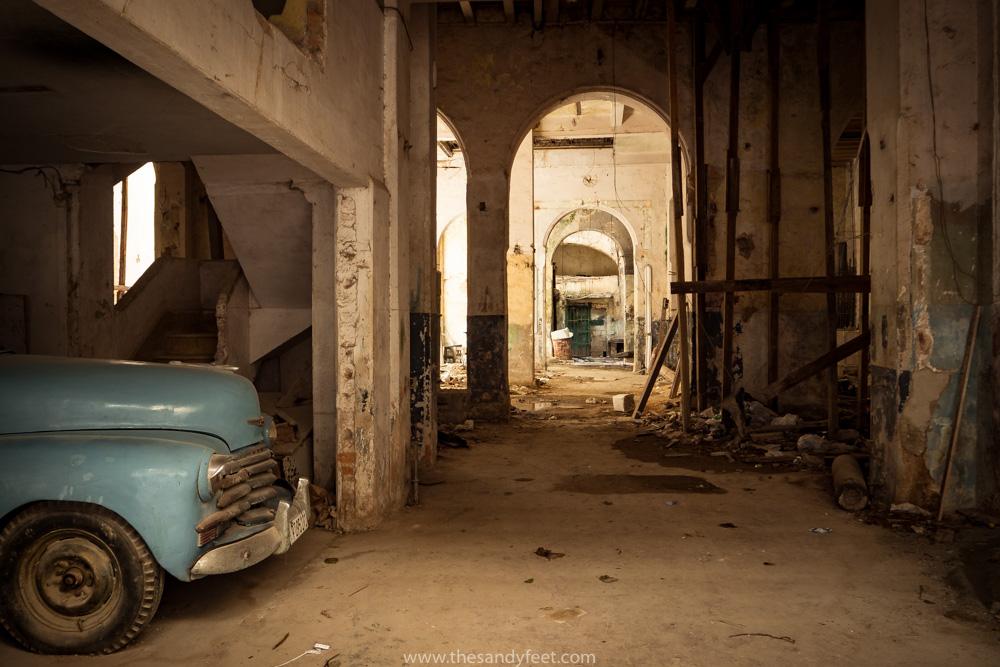 Streets of Havana | Santiago De Cuba | Tips For Travelling Cuba On A Budget