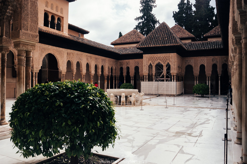 Alhambra Palace Tickets: How to Get Last Minute Alhambra Tickets in Granada, Spain