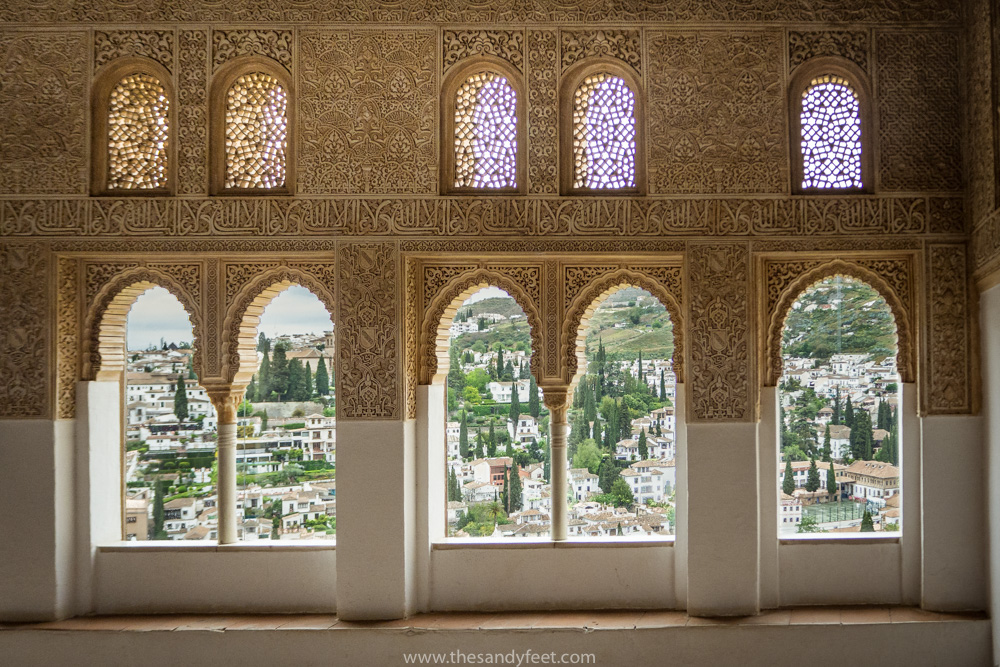 The Secret to Getting Same-Day Tickets to Granada's Alhambra