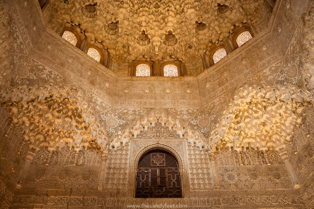 Alhambra Tickets: How to Get Last Minute Alhambra Tickets in Granada, Spain