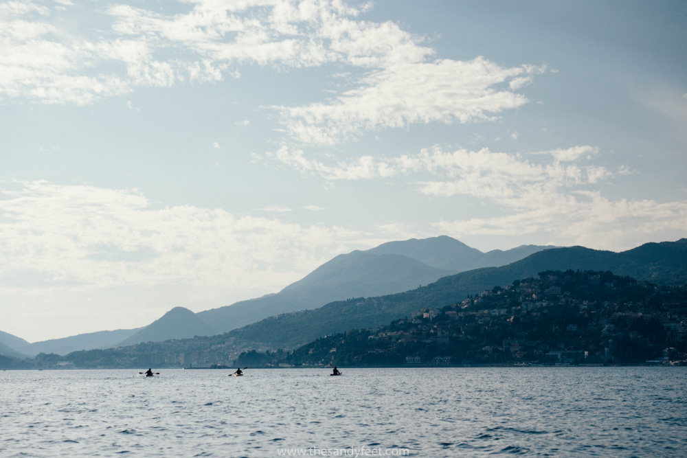 Things To Do In Herceg Novi | Montenegro | Kayak Herceg Novi