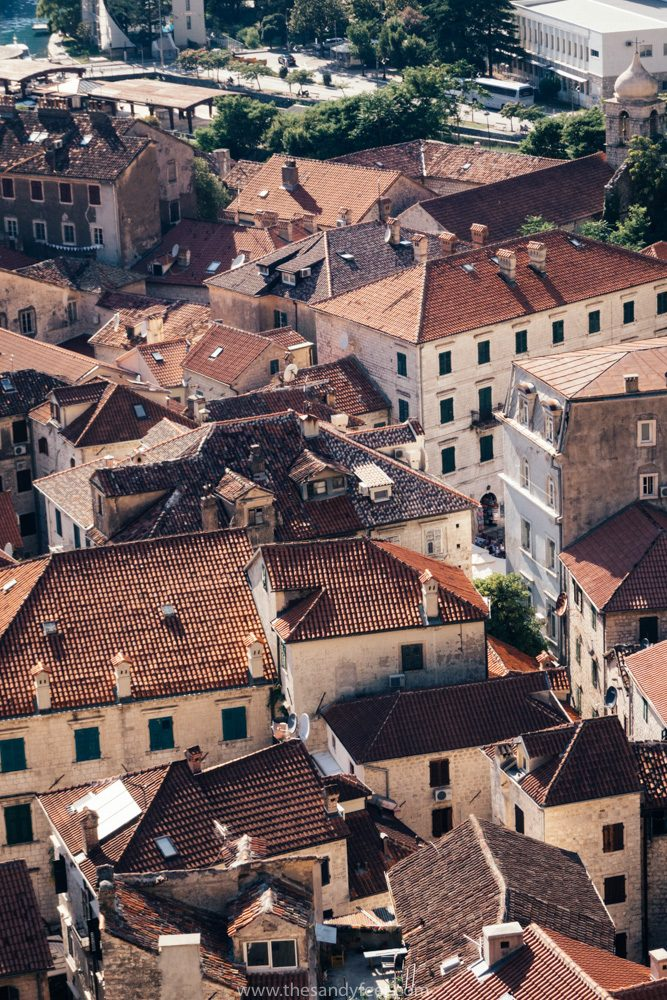 The Best Things To Do In Kotor The Jewel Of Montenegro The Sandy