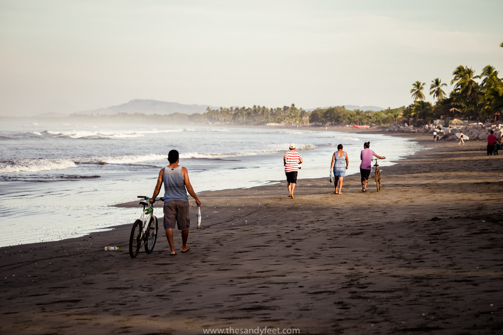 Playa Jiquilillo