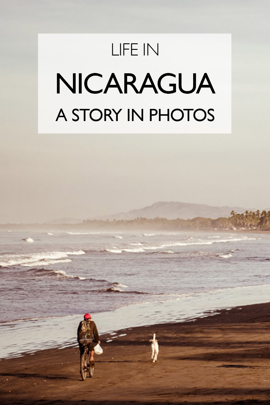 Life In Nicaragua: A Story In Photos | A closer look at the people of Nicaragua, from the chaotic and charming colonial towns to those that live in the heart of the jungle.