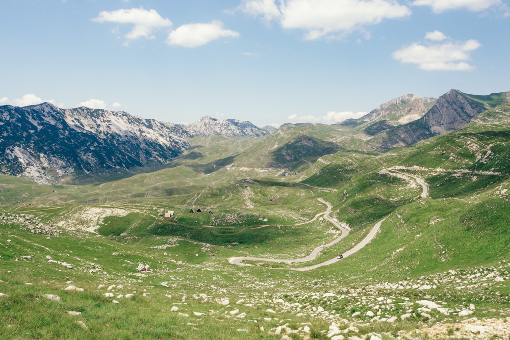 The Best Places To Visit In Montenegro | 8 Adventurous Things To Do In Montenegro | Durmitor National Park