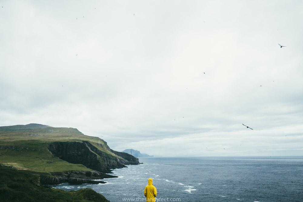 Complete Guide Faroe Islands