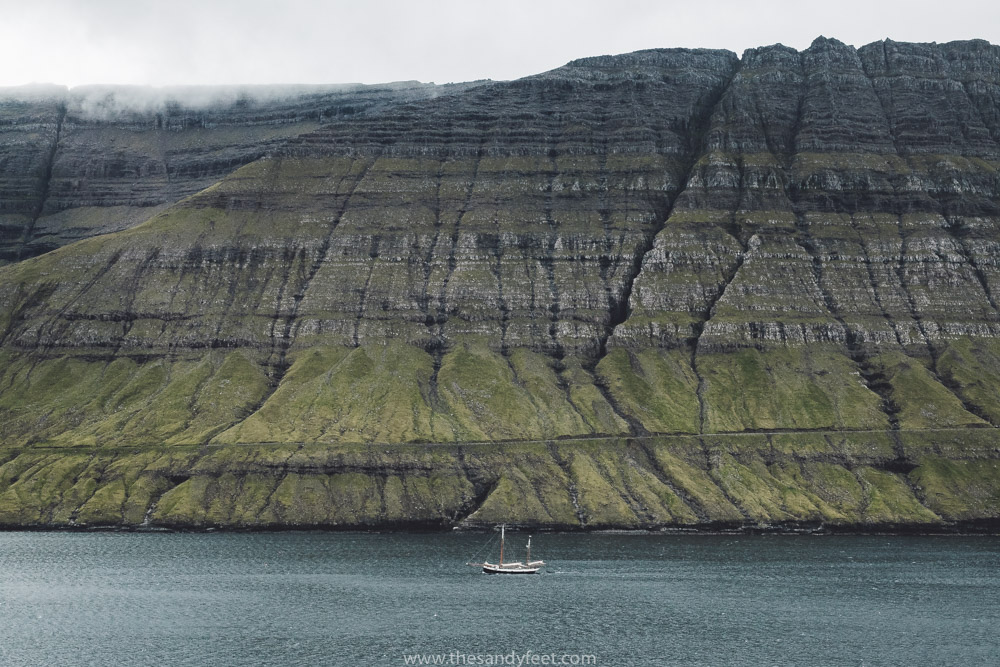 Visiting the Faroe Islands