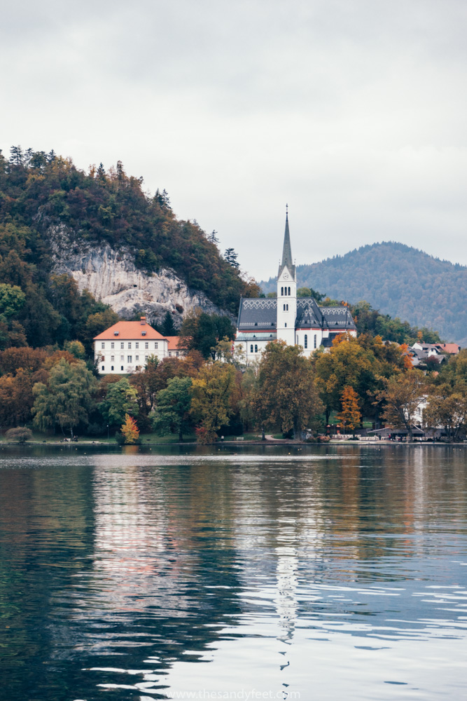 The Best Things To Do In Lake Bled   Slovenia