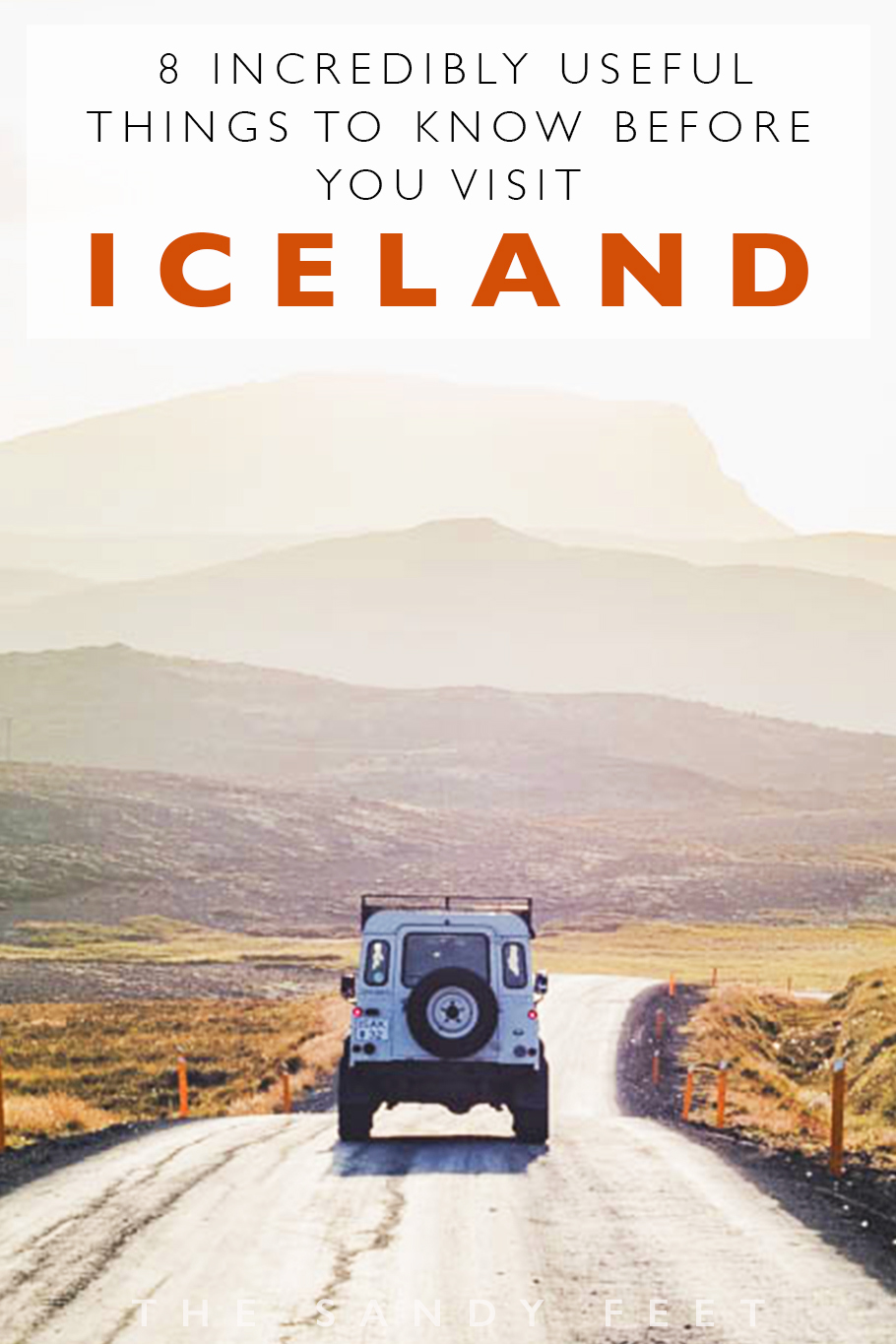 Top Iceland Travel Tips: 8 Incredibly Useful Things To Know Before You Visit Iceland