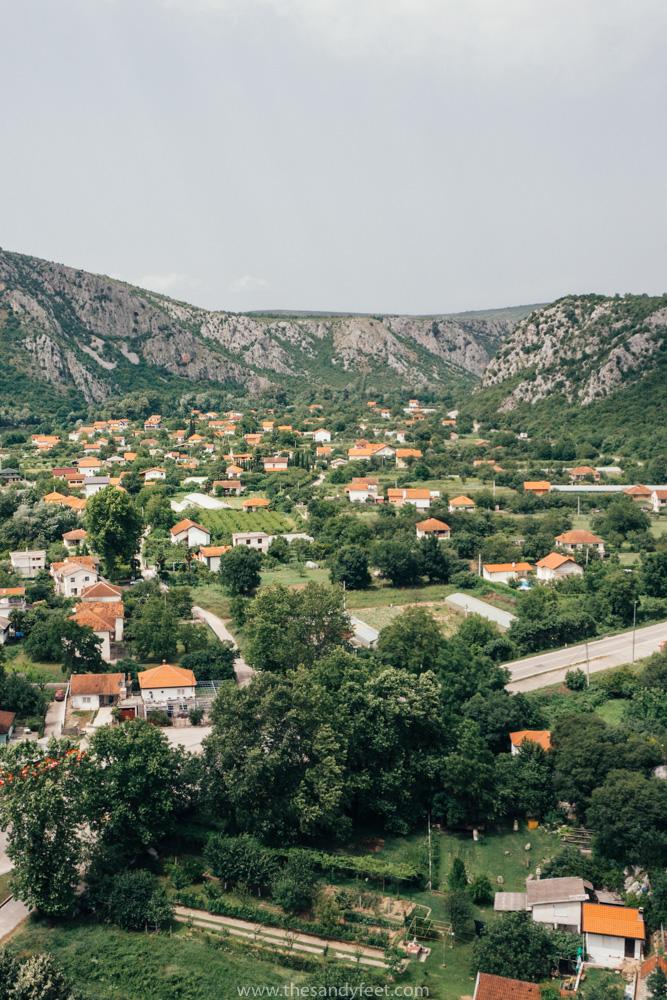 Pocitelj | Best Mostar Day Trip
