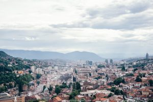Between The Scars And Roses: Top Things To Do In Sarajevo | Bosnia and Herzegovina | What To Do In Sarajevo | Things To See In Sarajevo | Best Places To Visit In Sarajevo