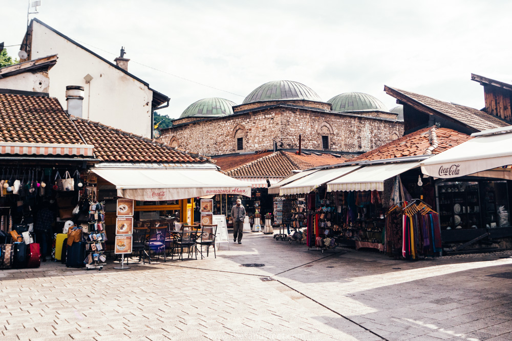 Between The Scars And Roses: Top Things To Do In Sarajevo   Bosnia and Herzegovina   What To Do In Sarajevo   Things To See In Sarajevo   Best Places To Visit In Sarajevo