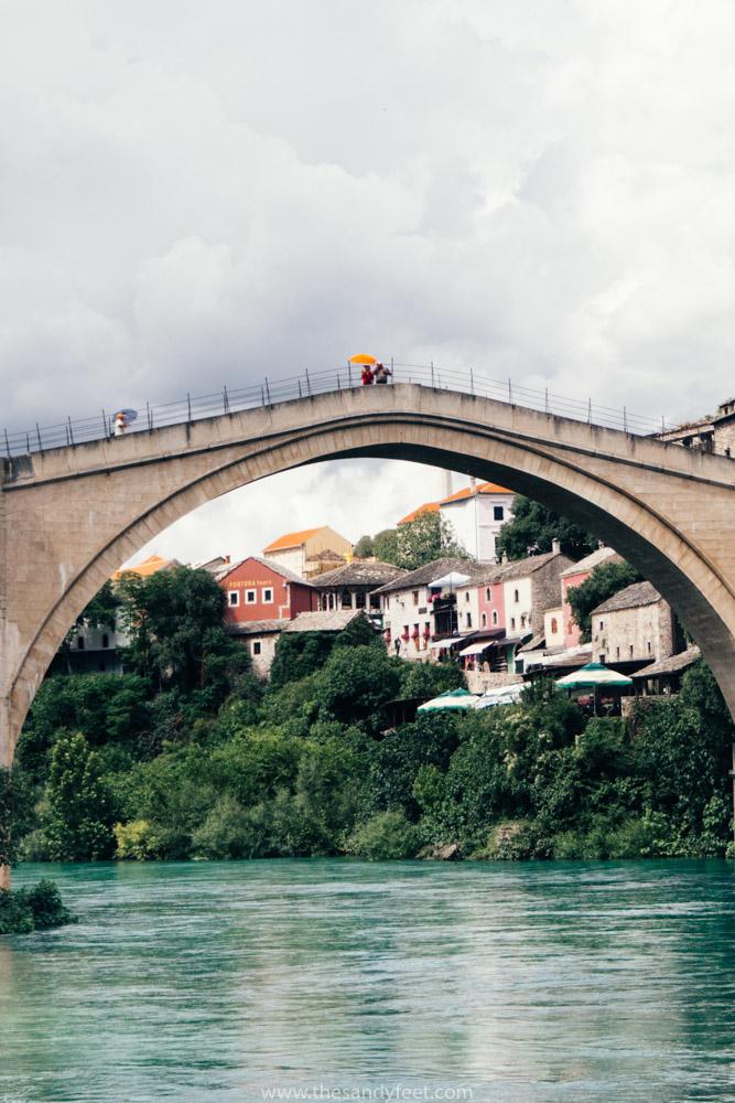 Stari Most | Best Mostar Day Trip