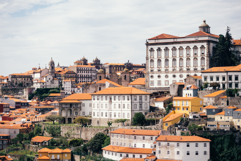 How To Spend The Perfect One Day In Porto