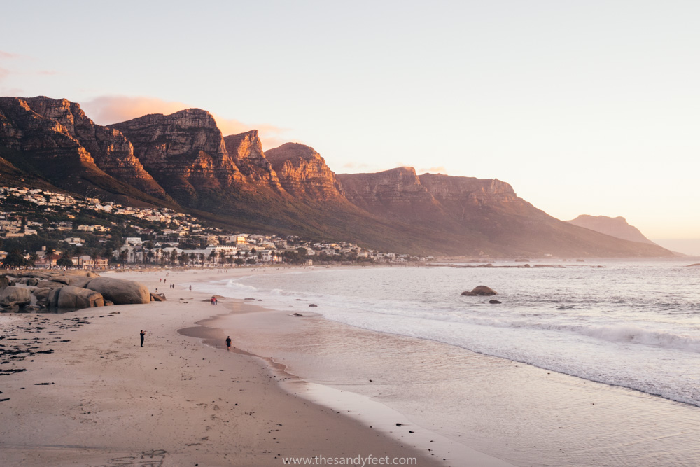 10 Things You Must Do On Your First Visit To Cape Town The
