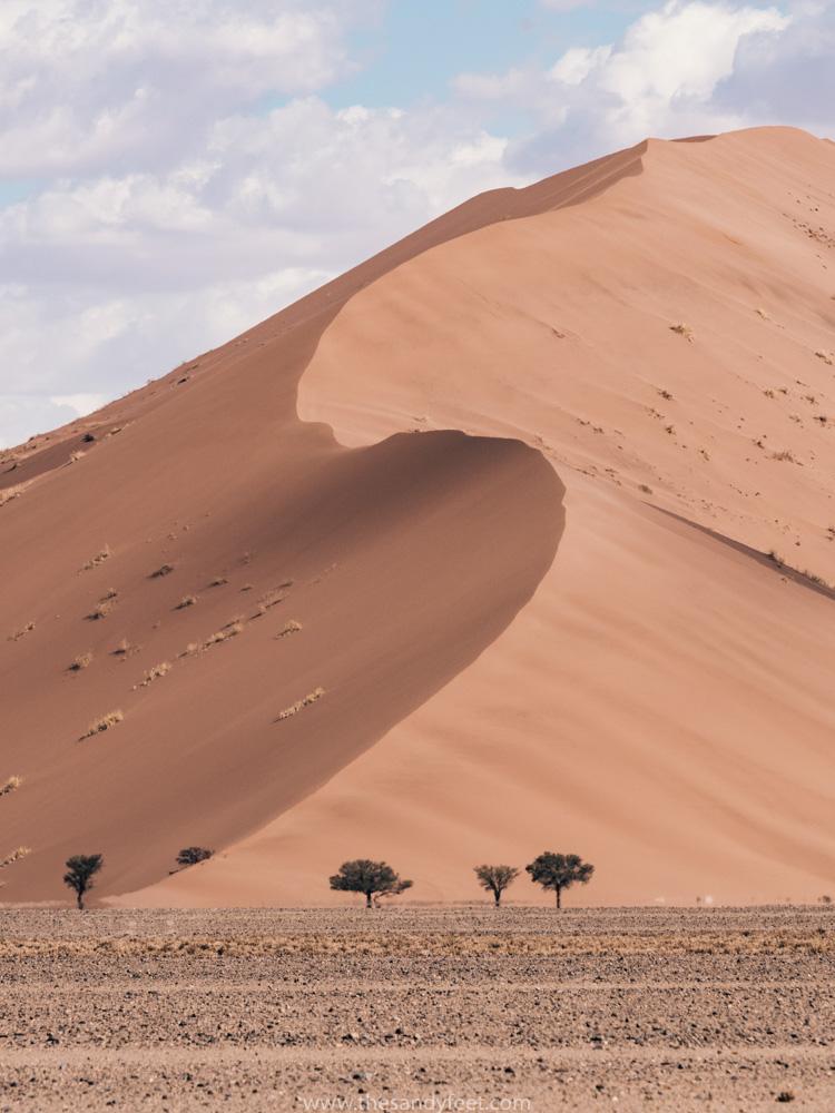 Sossusvlei Namibia Travel Guide