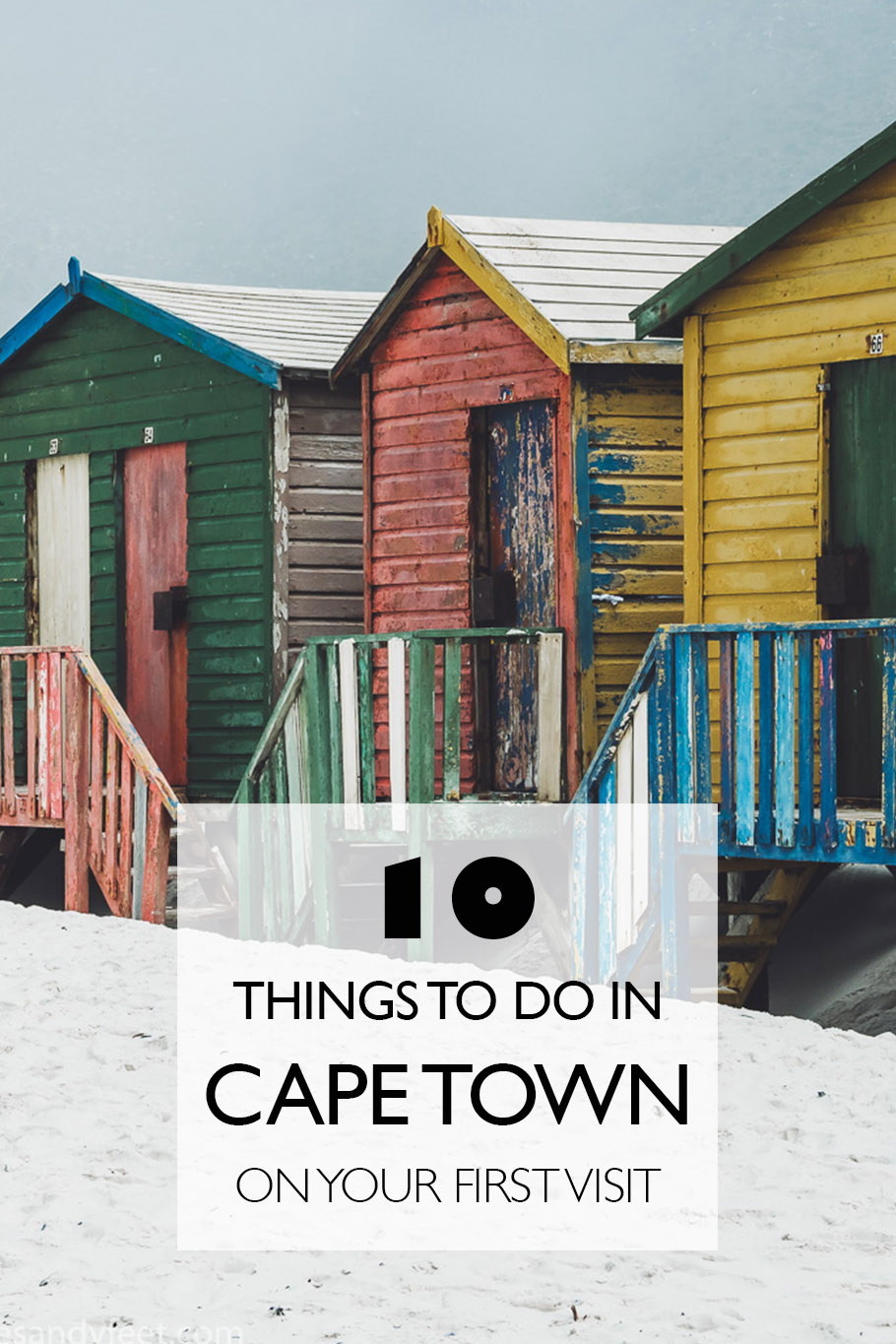 10 Things You Absolutely Must Do In Cape Town On Your First Visit | Cape Town Travel Guide | Things To Do In Cape Town | South Africa