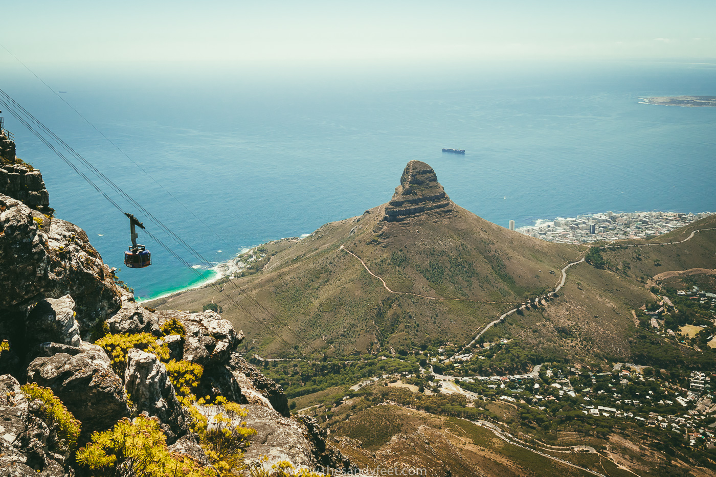 10 Things You Absolutely Must Do In Cape Town On Your First Visit | Cape Town Travel Guide | South Africa