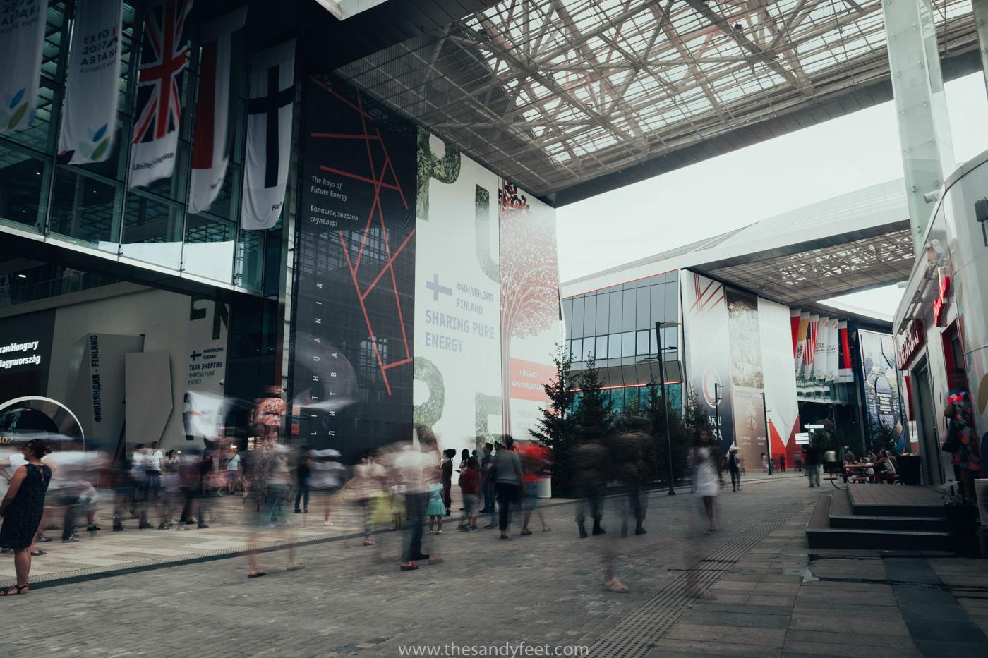 World Expo 2017