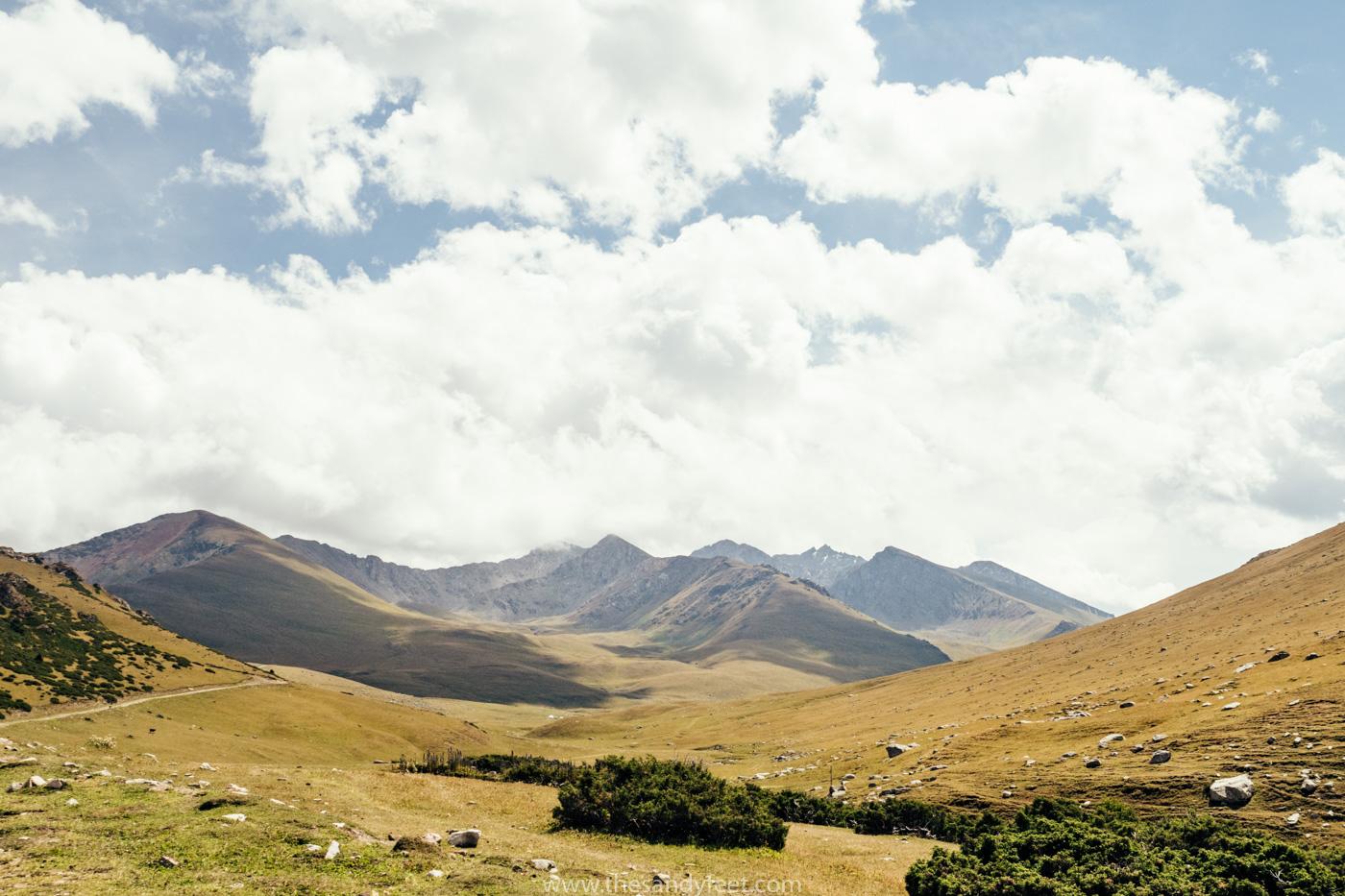 Hiking in Jyrgalan | Getting Off The Beaten Path In Kyrgyzstan