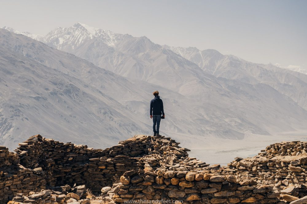 Things To Know Before Driving The Pamir Highway   Kyrgyzstan and Tajikistan