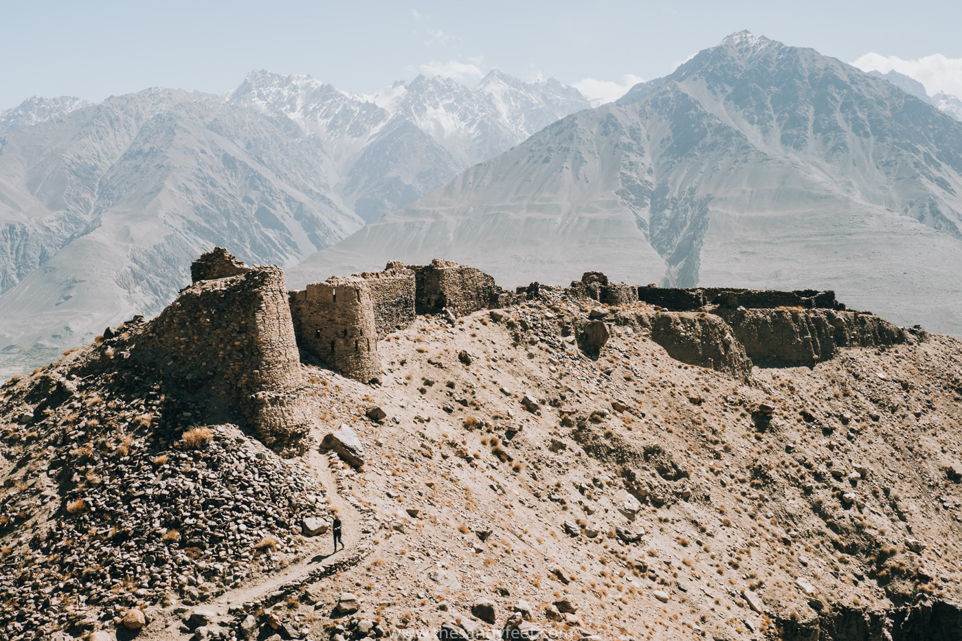 Things To Know Before Driving The Pamir Highway | Kyrgyzstan and Tajikistan