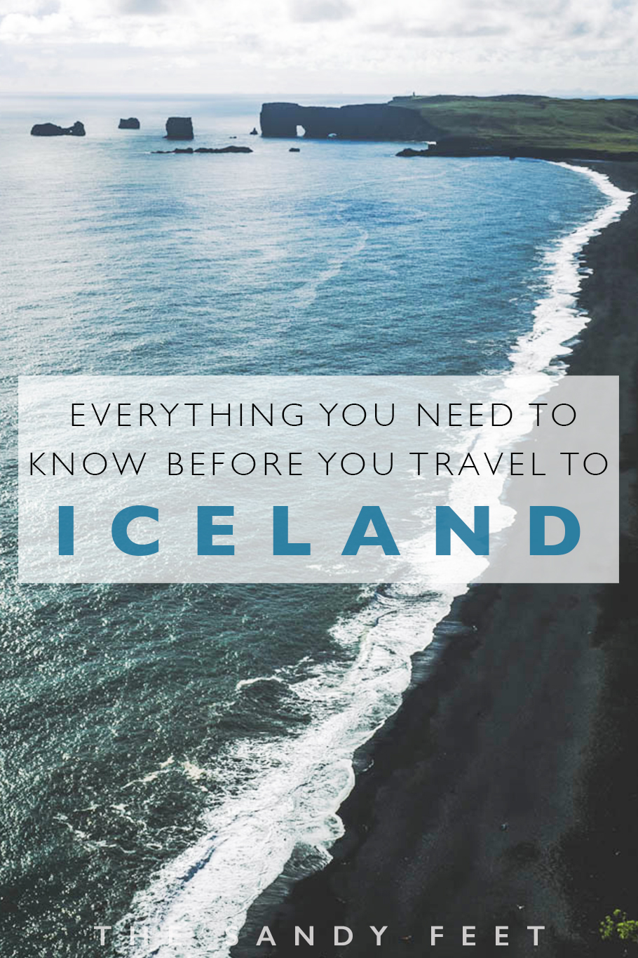 Iceland Travel Tips | 7 Incredibly Useful Things To Know Before You Visit Iceland
