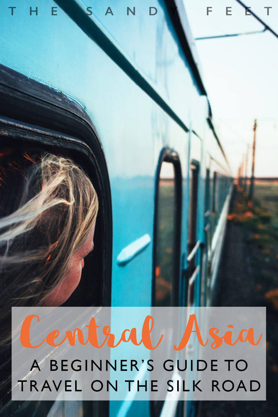 Central Asia Travel : A Beginner's Guide To Travel On The Silk Road | Logistics For Getting Around | Where To Stay | Central Asia Travel Tips |