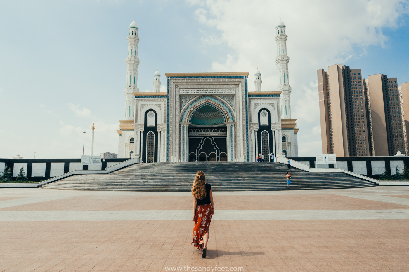 The Ultimate Packing Guide For Central Asia: All The Essentials You'll Need For Your Trip