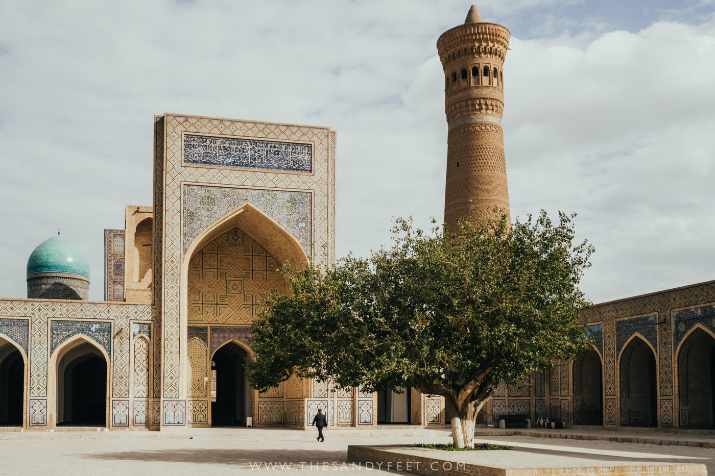 Bukhara Travel Guide | The Best Things To Do In Bukhara, Uzbekistan's Holiest City