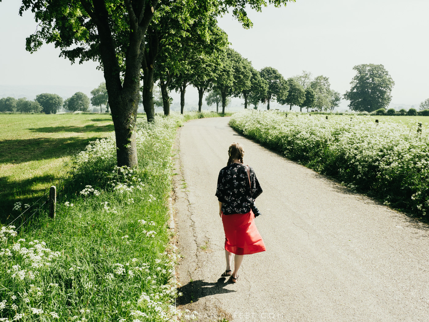 Exploring the Herve countryside | Top Things To Do In Belgium's Wallonia Region