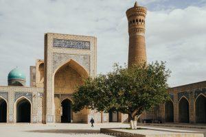 Bukhara Uzbekistan Guide. Things To Do Bukhara. Bukhara Restaurant. Bukhara Accommodation. Uzbekistan Travel. Central Asia.