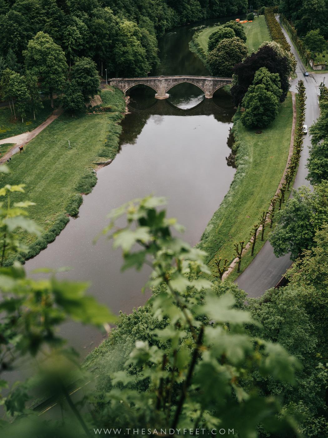 Hiking around Bouillon | Top Things To Do In Belgium's Wallonia Region