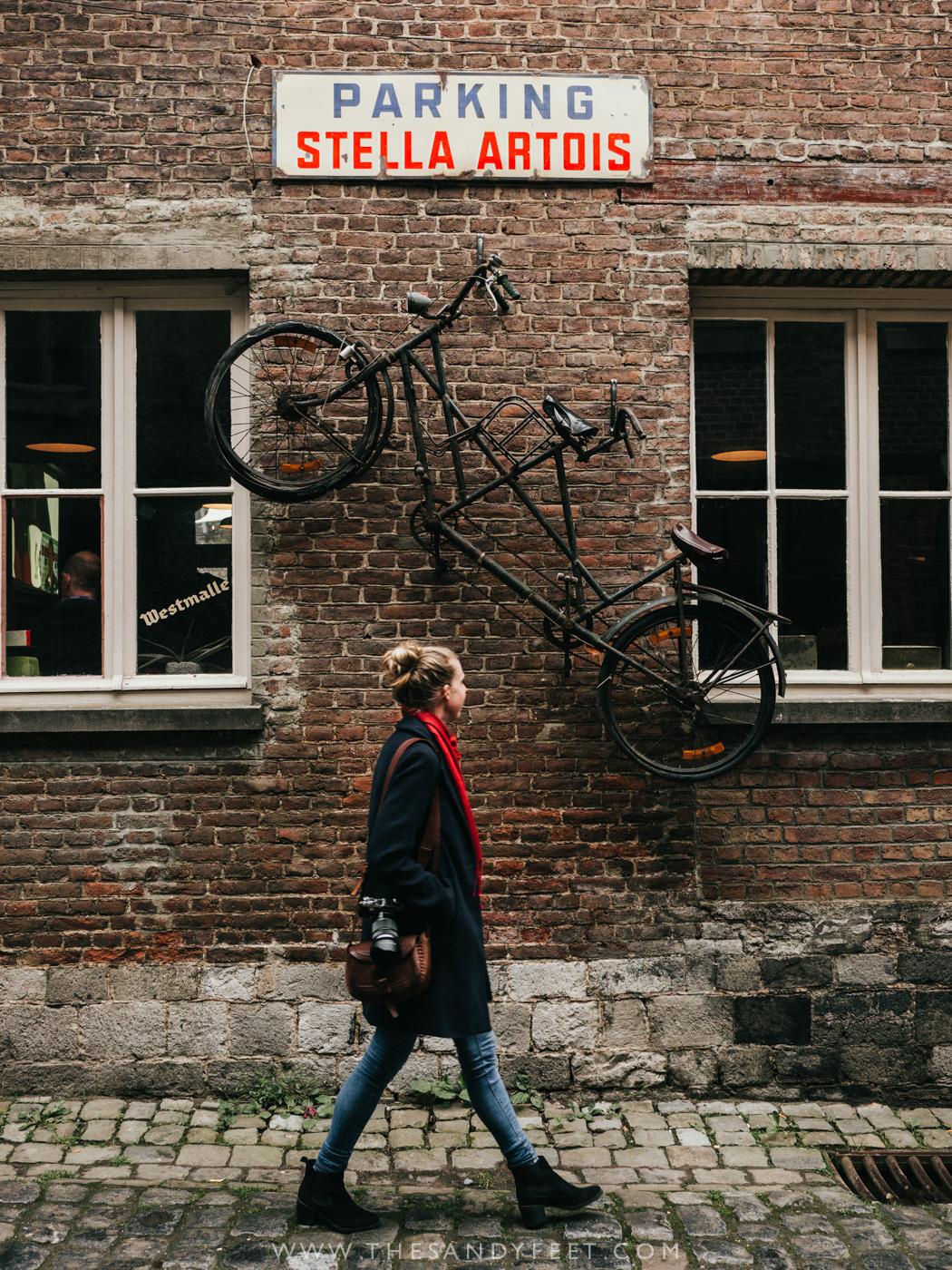 Exploring Durbuy | Top Things To Do In Belgium's Wallonia Region