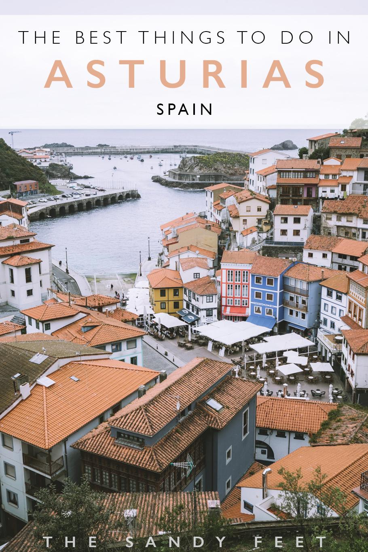 A Taste Of Northern Spain: 11 Incredible Places To Visit In Asturias