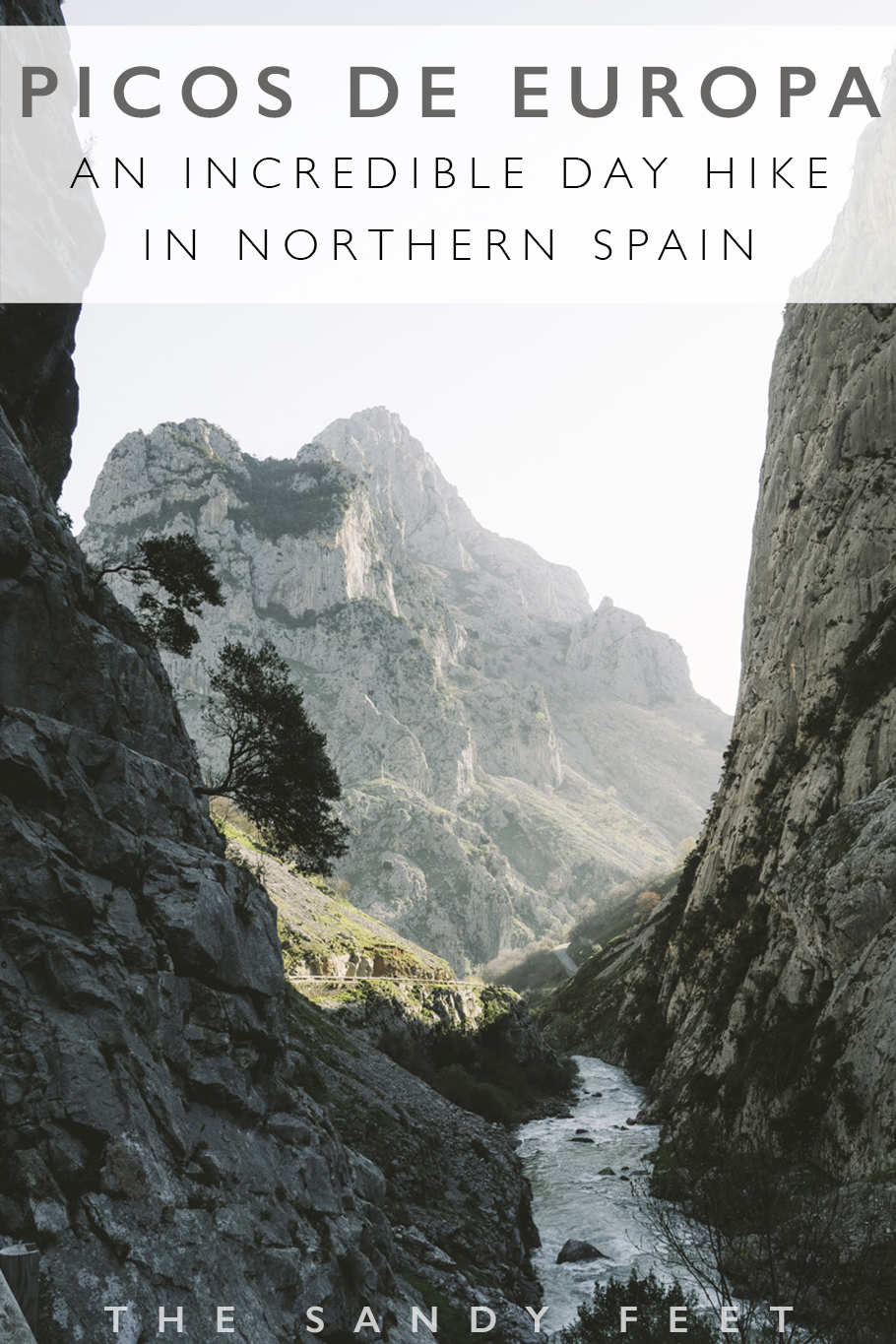 Hiking The Picos de Europa: An Incredible Day Hike In Northern Spain From Poncebos To Bulnes And Sotres