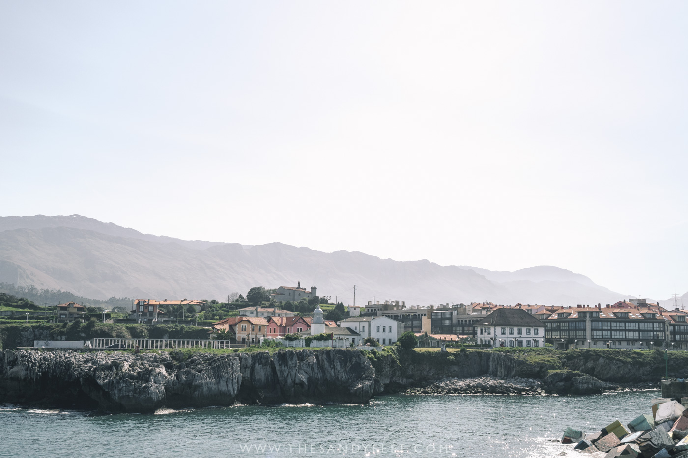 Llanes Waterfront | A Taste Of Northern Spain: 11 Incredible Places To Visit In Asturias | The Best Things To Do In Asturias, Spain