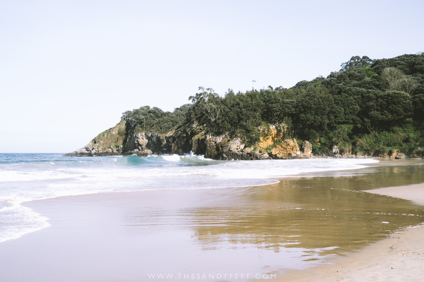 Best Beaches In Asturias | A Taste Of Northern Spain: 11 Incredible Places To Visit In Asturias | The Best Things To Do In Asturias, Spain