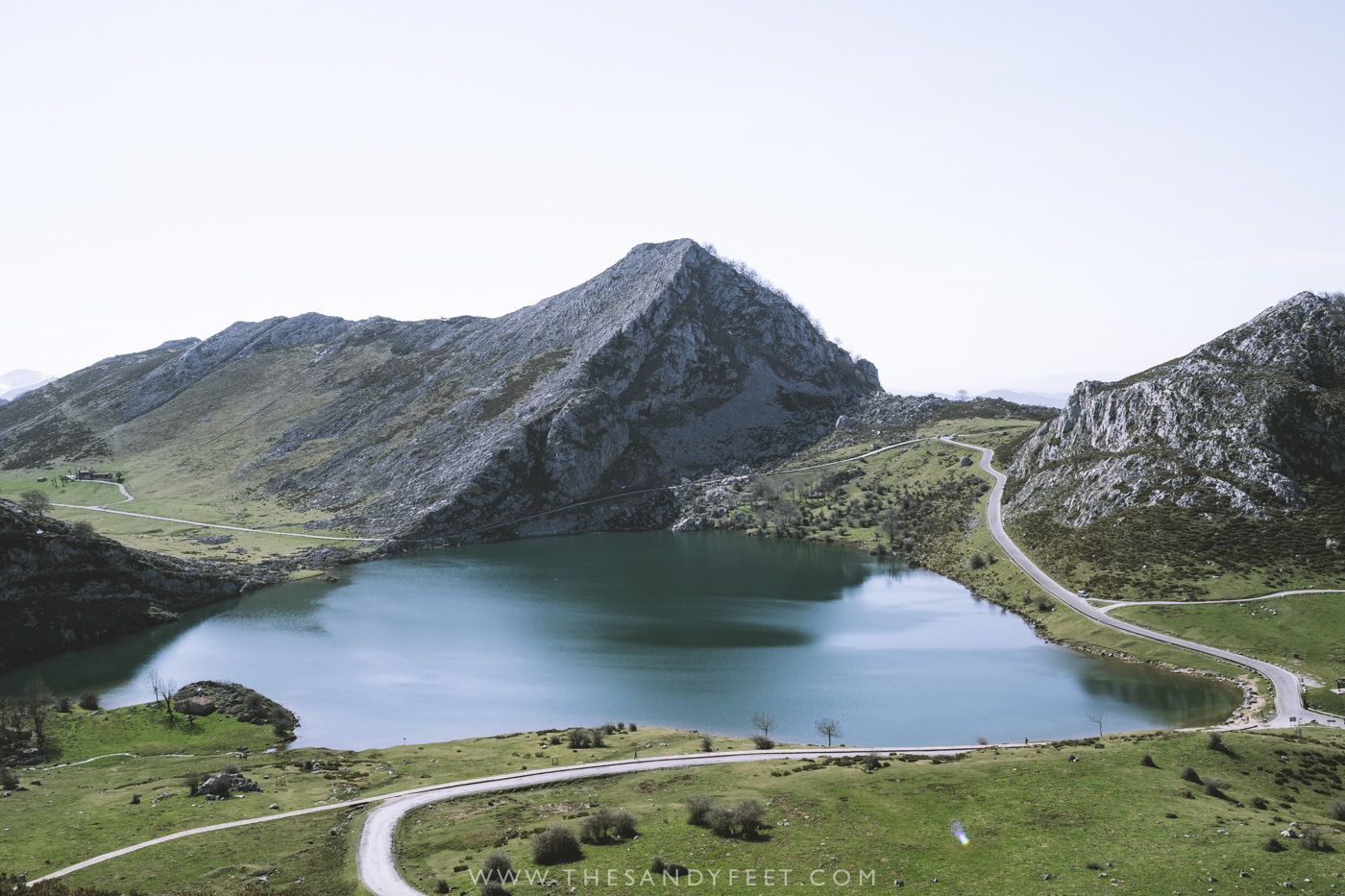 Covadonga Lakes | A Taste Of Northern Spain: 11 Incredible Places To Visit In Asturias | The Best Things To Do In Asturias, Spain