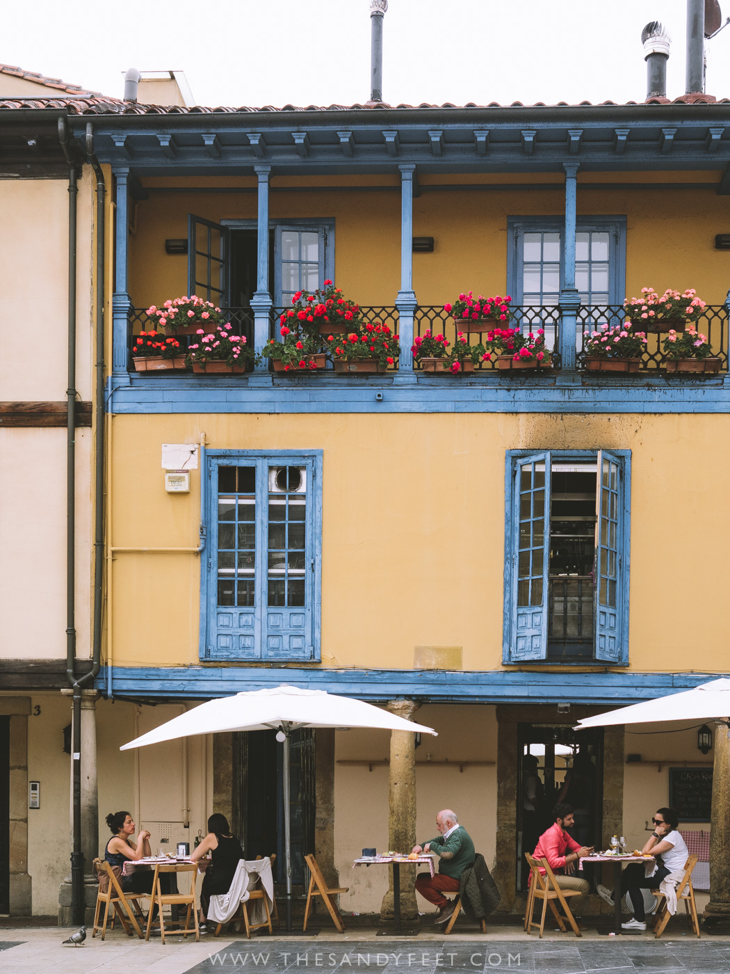 Oviedo | A Taste Of Northern Spain: 11 Incredible Places To Visit In Asturias | The Best Things To Do In Asturias, Spain